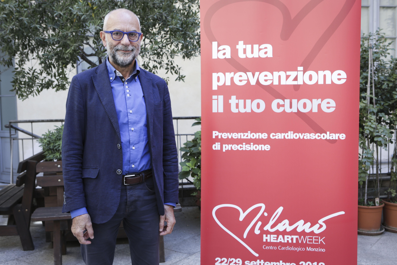 Il centro cardiologico Monzino  si affianca alla Scuola scaligera