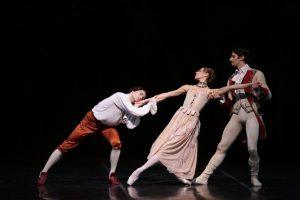 L'Histoire de Manon nuovamente alla Scala
