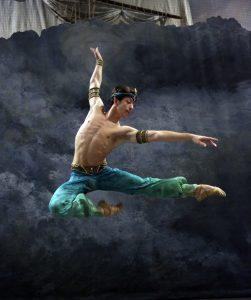 Ancora riconoscimenti per il Balletto della Scala da Danza & Danza