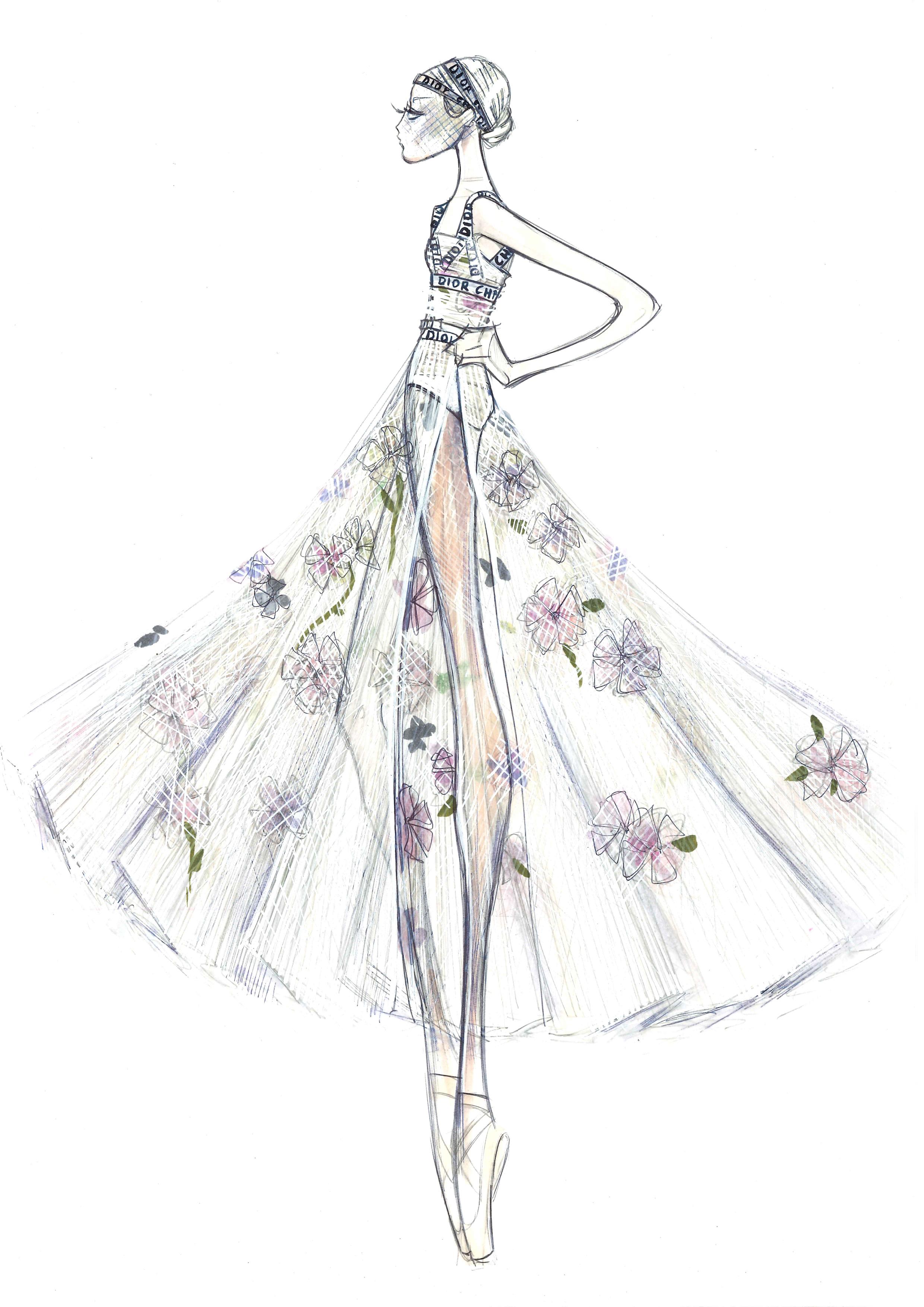 Serata Philip Glass: Eleonora Abbagnato porta il glamour di Dior a teatro