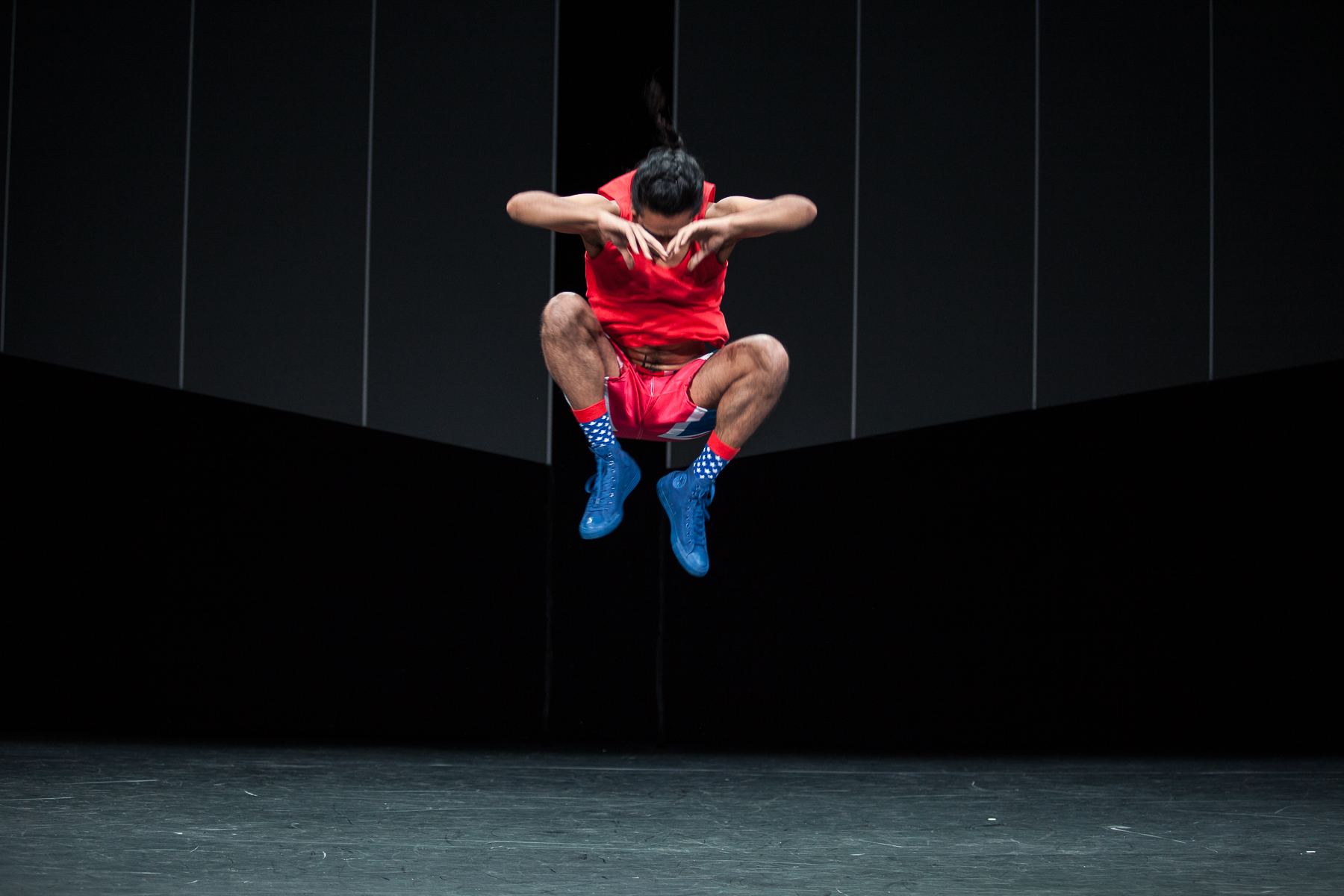 FOG: tre prime assolute per la giovane danza italiana