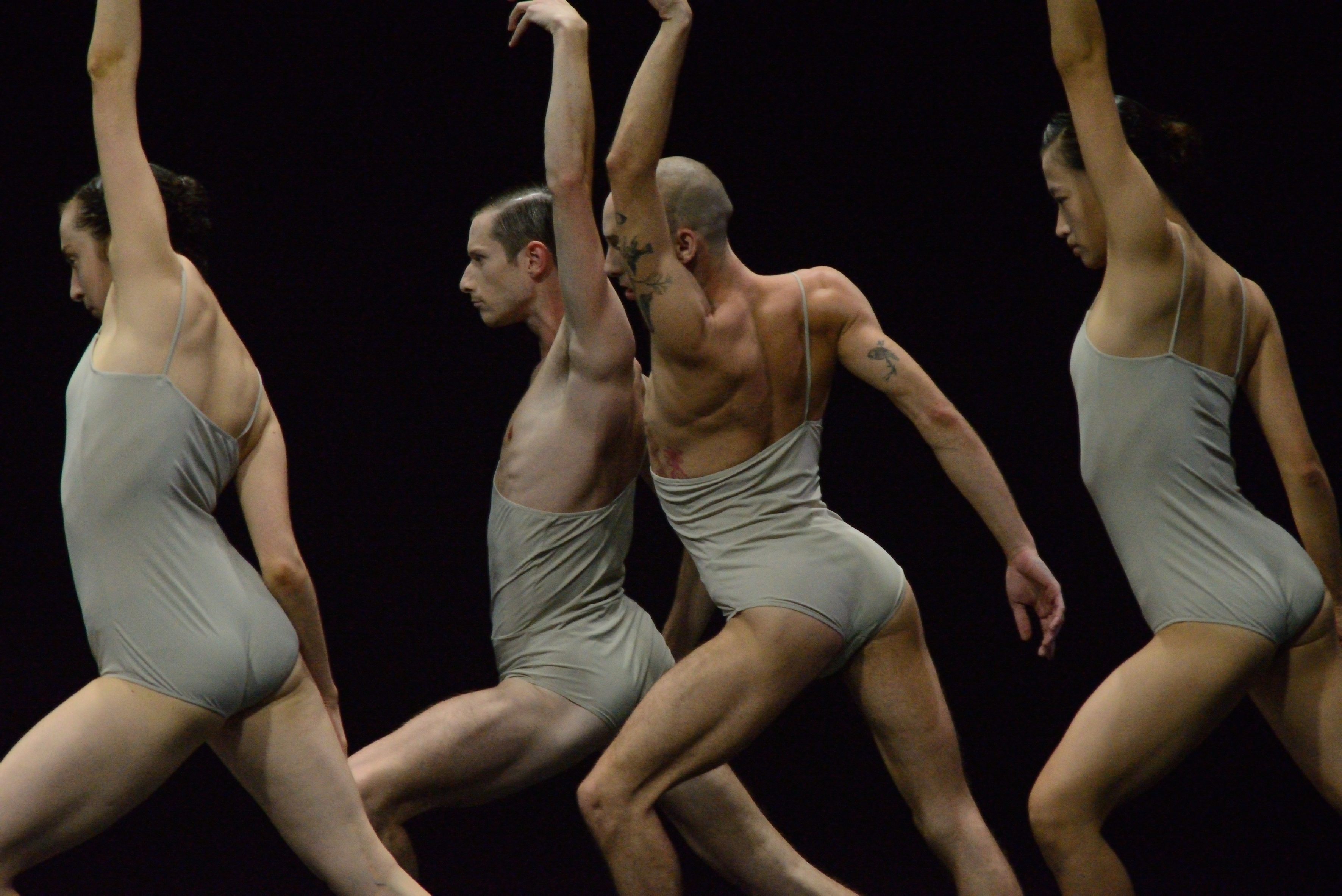 A ModenaDanza L-E-V, la compagnia di danza contemporane israeliana
