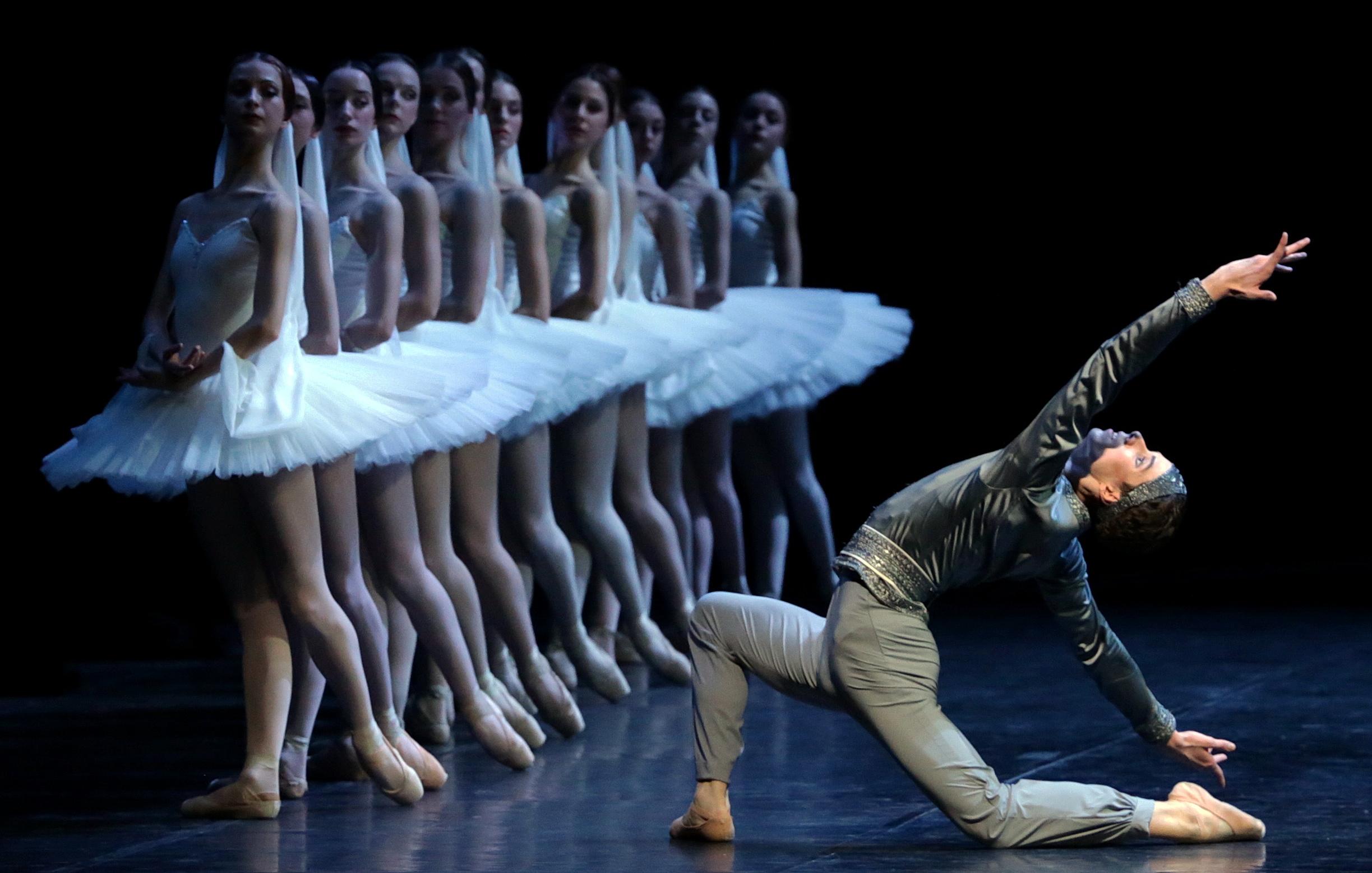 A maggio il consueto appuntamento allo Strehler con gli allievi dell Accademia Teatro alla Scala