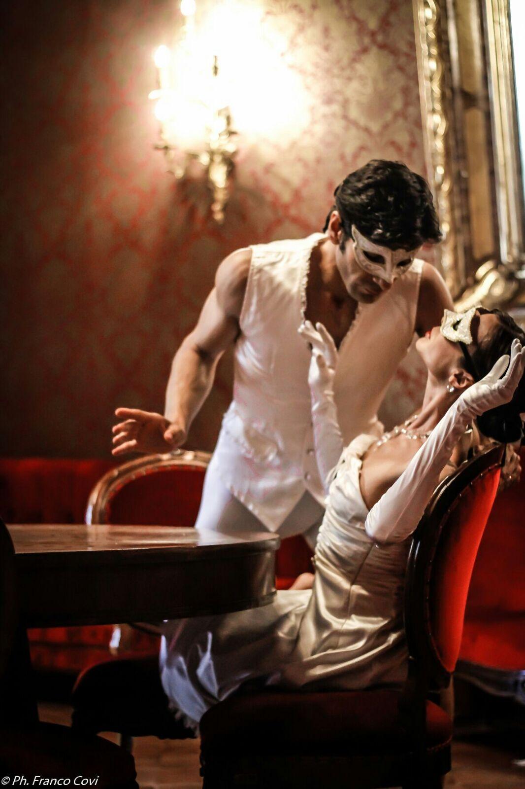 Al Teatro Carcano: Opera Danza Festival