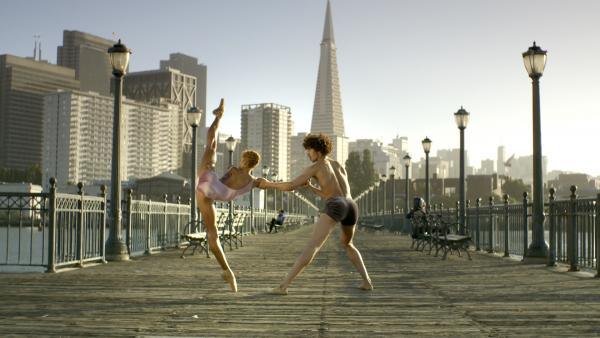 """Il racconto del I episodio """"Dance – Perché balliamo"""""""