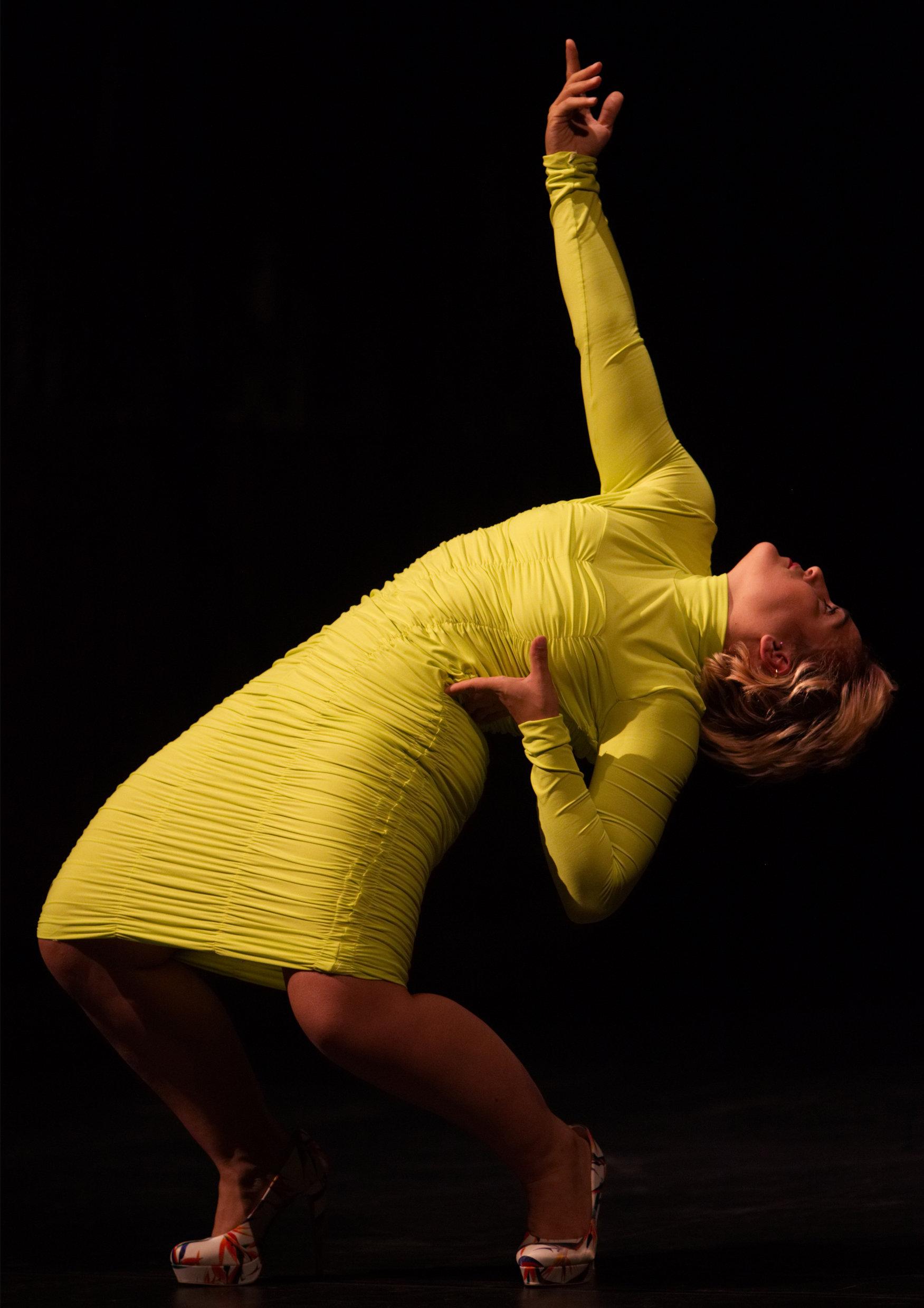Al via Interplay/19 il Festival Internazionale di Danza Contemporanea di Torino