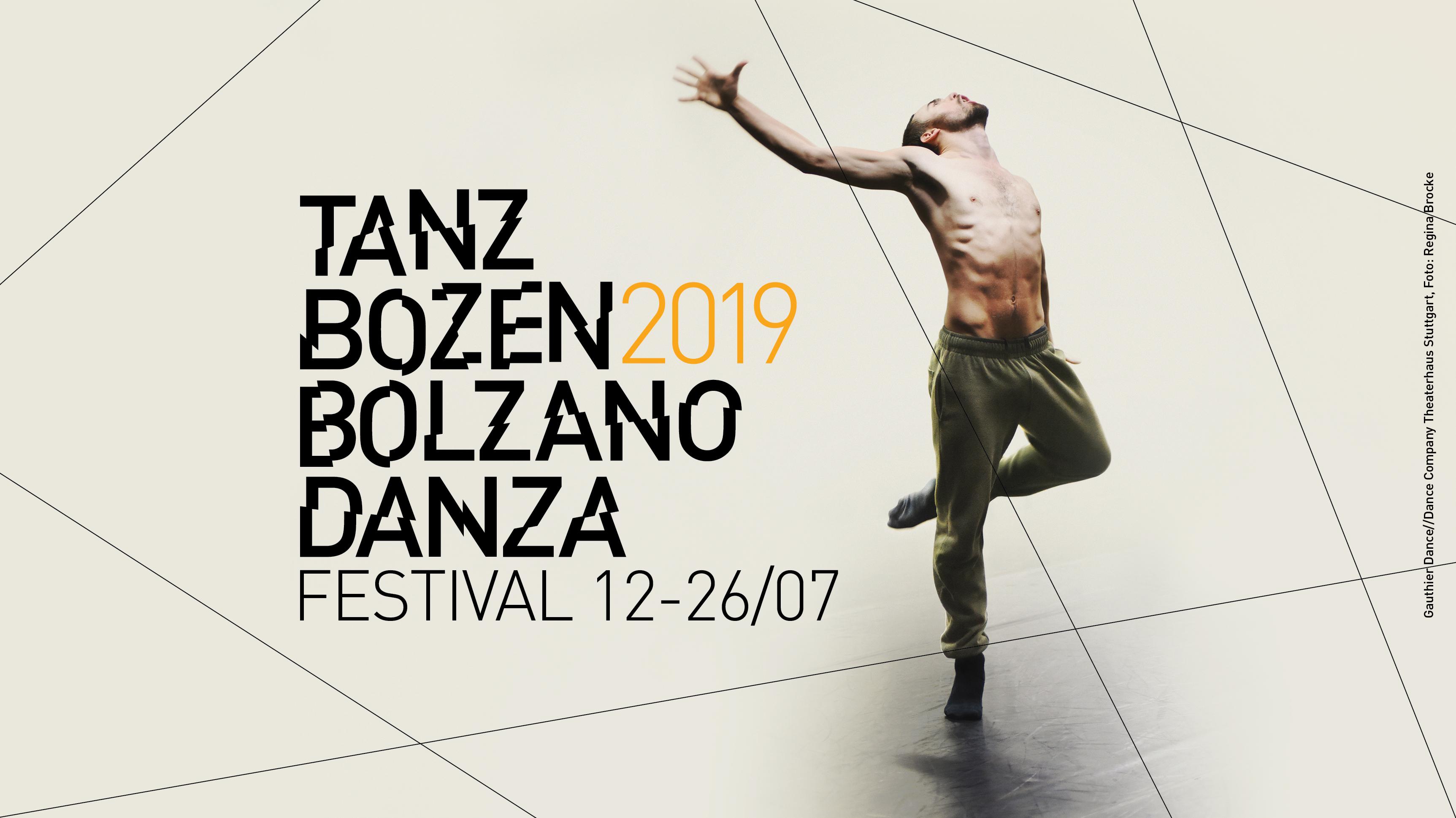 Bolzano Danza, il festival della danza contemporanea, compie 35 edizioni