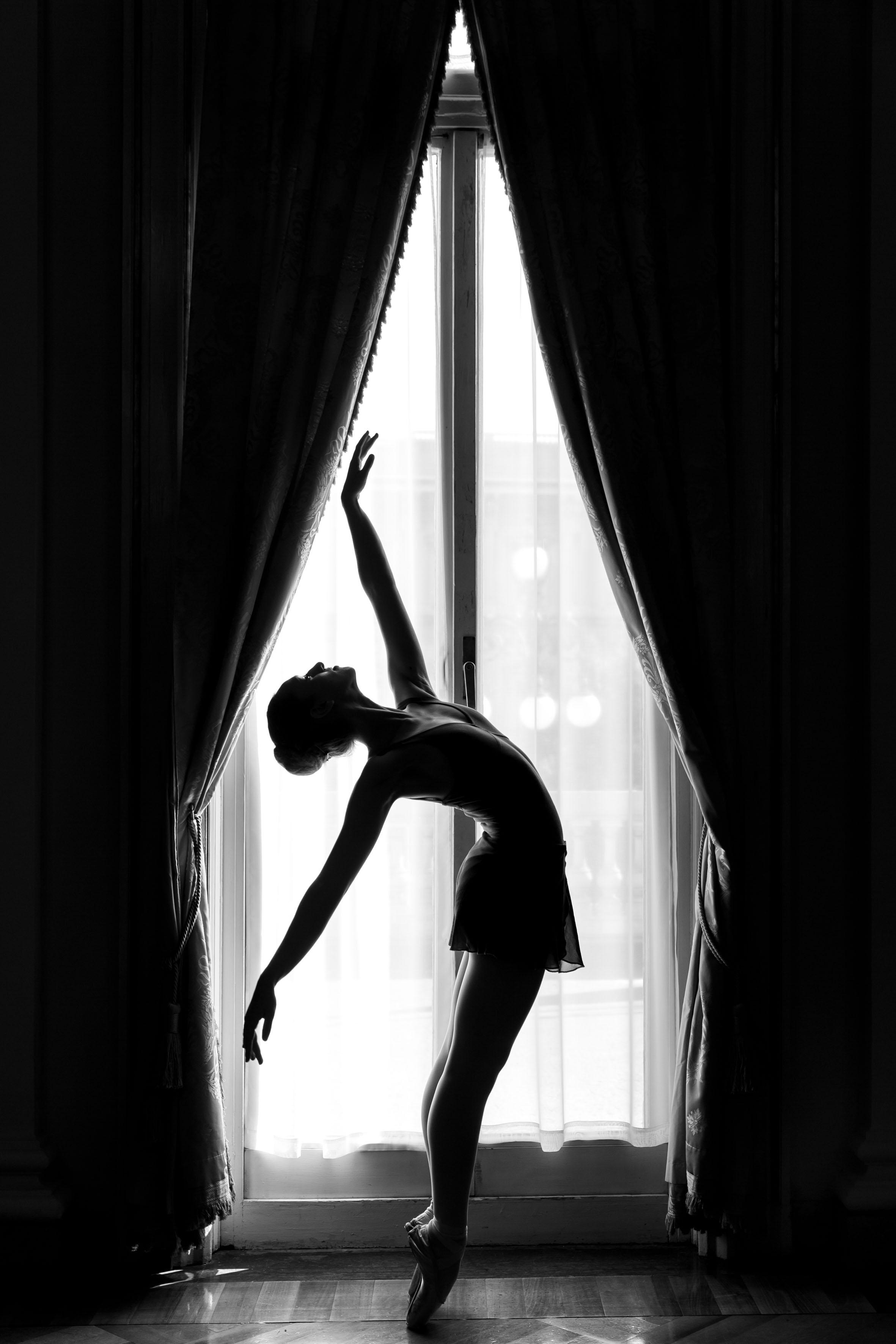 Nasce il Corso di laurea in danza classica