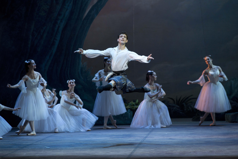 Il Balletto del Teatro dell'Opera di Roma vola al Łódź Ballet Festival