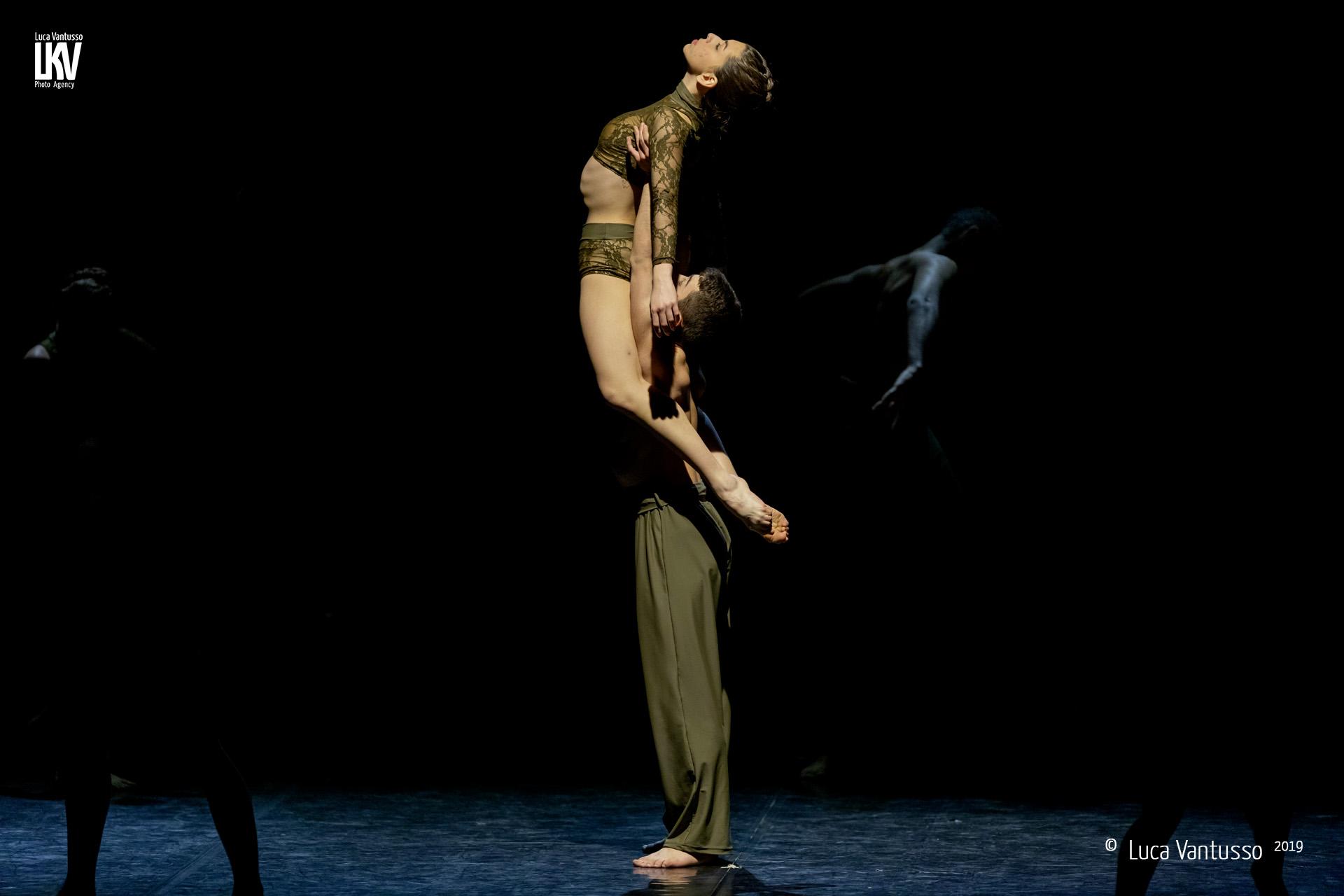 """Al Teatro Golden di Roma è di scena la prima edizione di """"Dance Junior Company"""""""