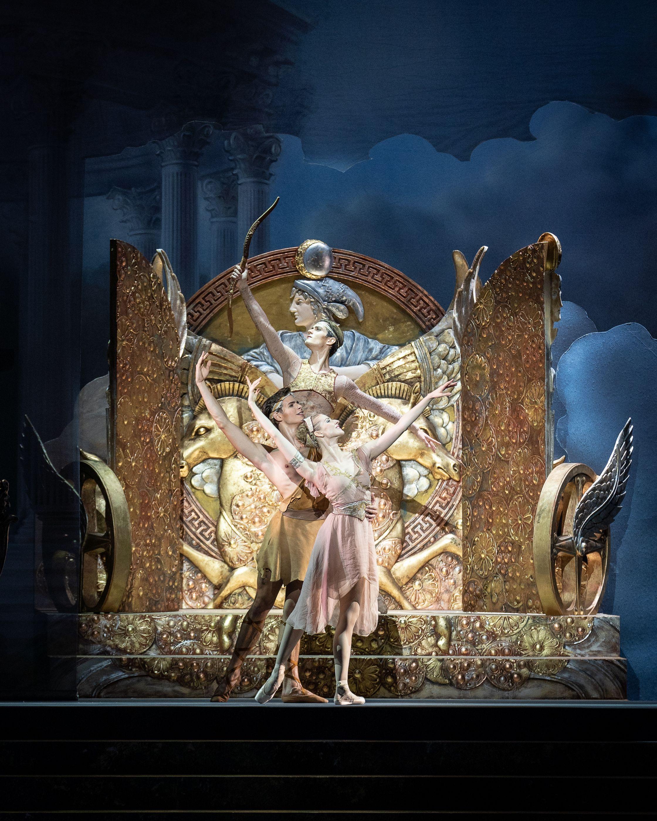 Nuove creazioni e debutti per la stagione di balletto 2019-2020 del Teatro alla Scala