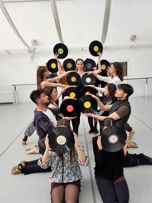 Shine: lo spettacolo di Micha van Hoecke sulle musiche dei Pink Floyd