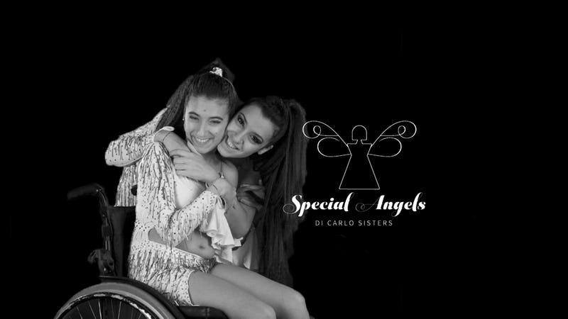 Special Angels, ovvero, come la danza ti salva la vita