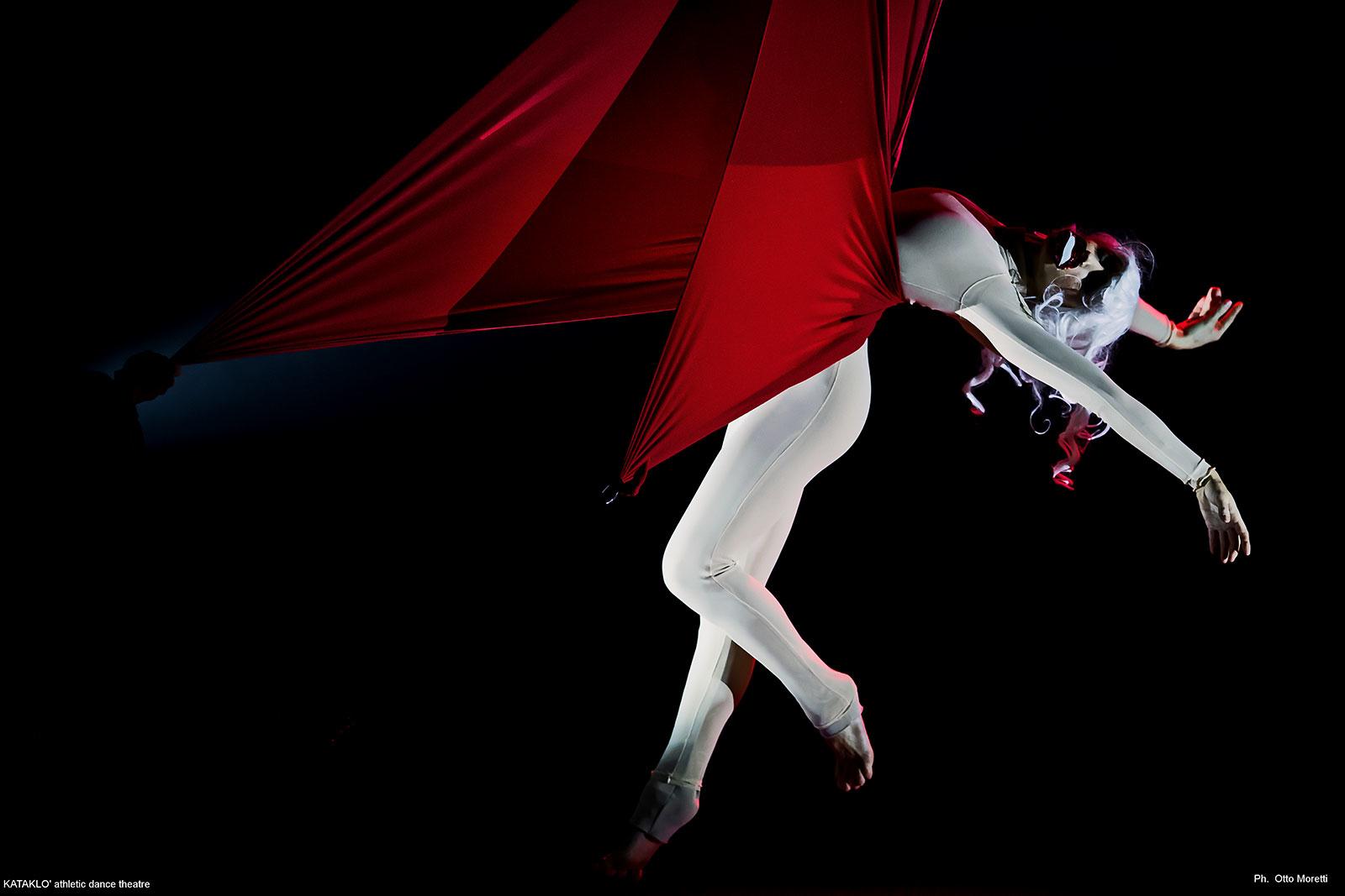 Annunciata la prossima satgione di danza al Teatro Carcano di Milano