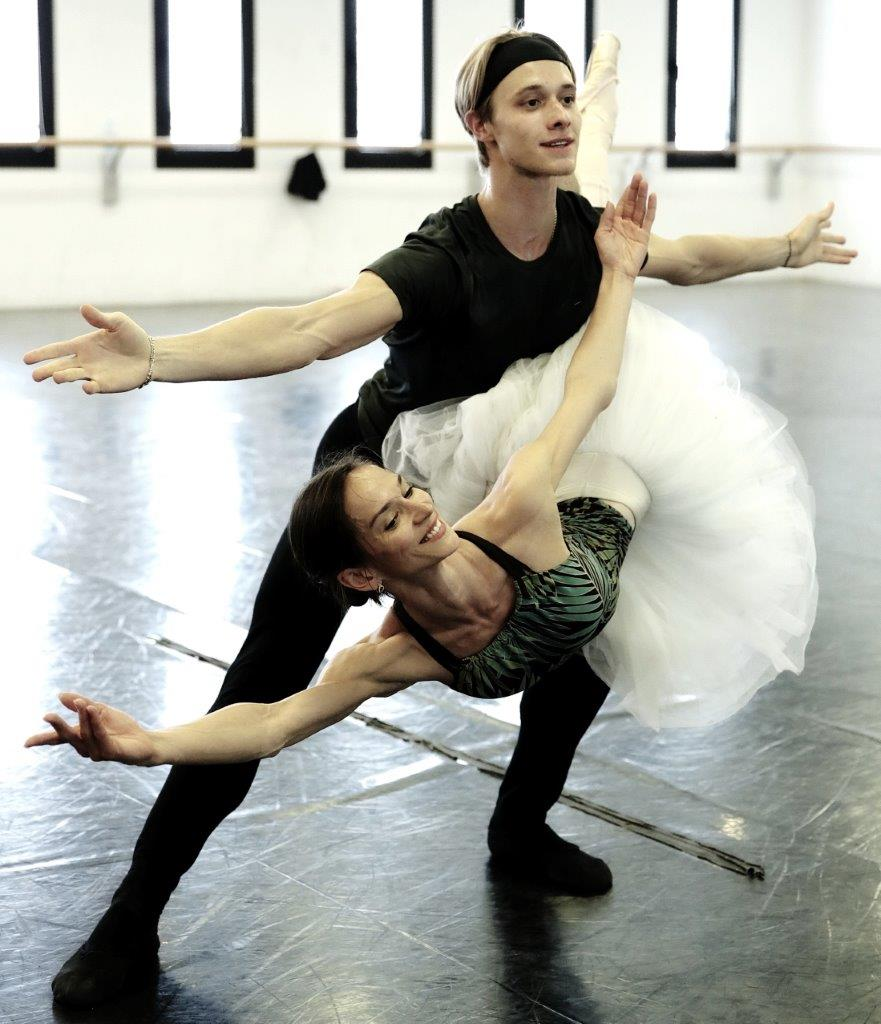 Dopo 12 anni torna alla Scala la Bella addormentata di Rudolf Nureyev