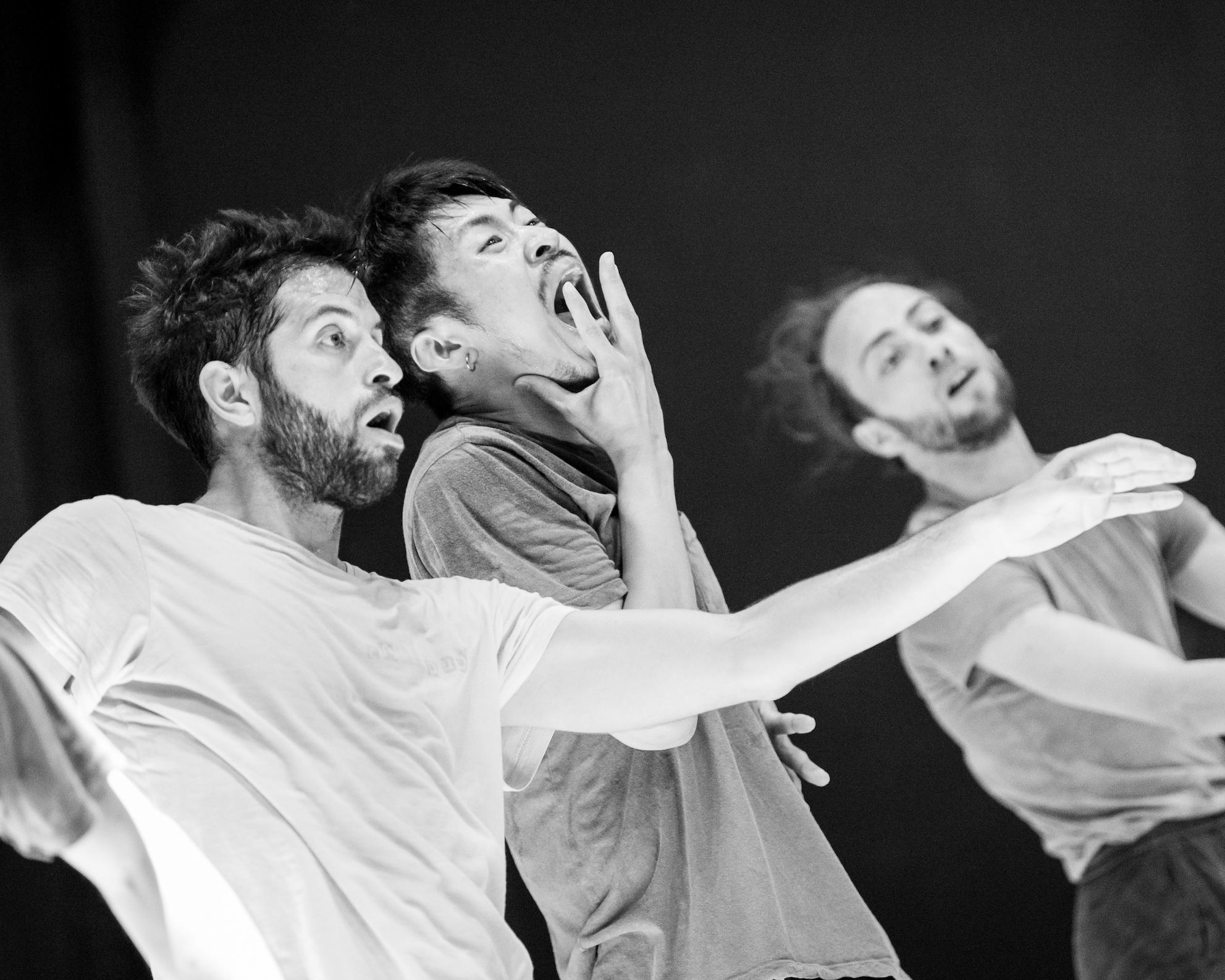 Roberto Zappalà porta in scena in prima assoluta La Giara al Regio di Torino