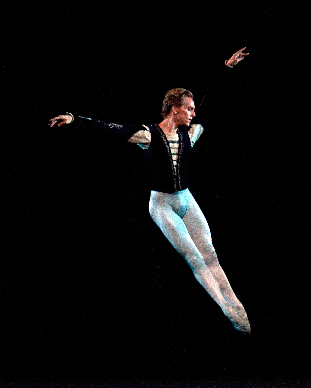 David Hallberg e Zvetana Zakharova protagonisti di Giselle alla Scala
