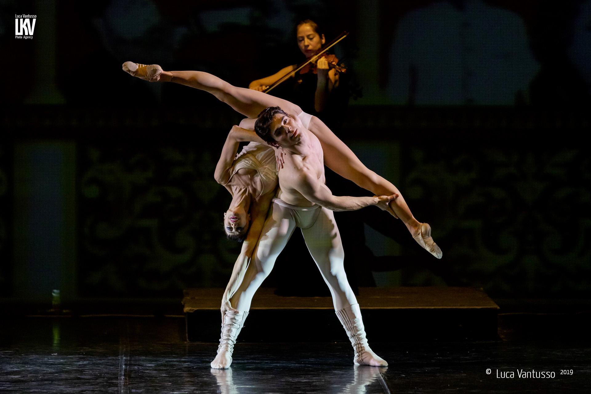 Per il ritorno del Festival di Nervi in scena solo lo Jas Art Ballet