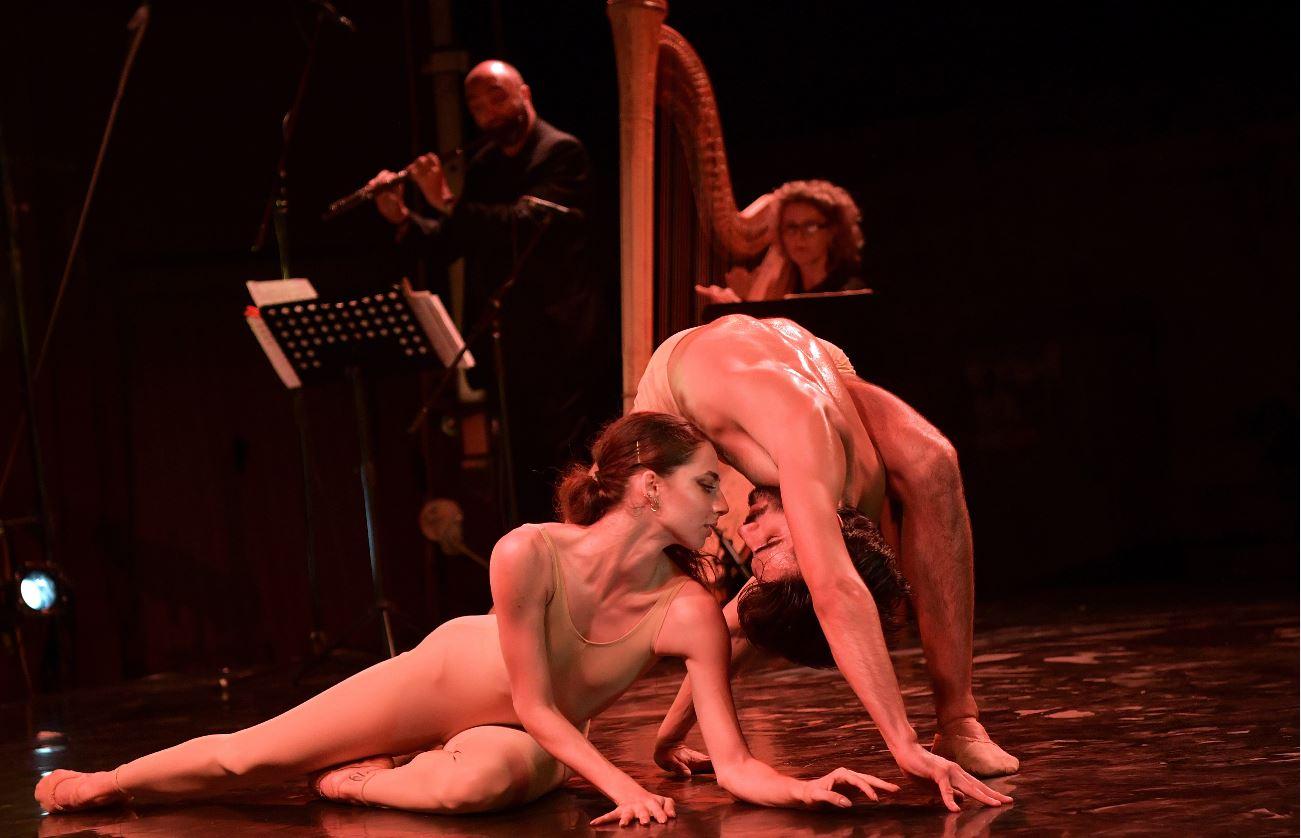 A Modena la rassegna Danza Autunno 2019