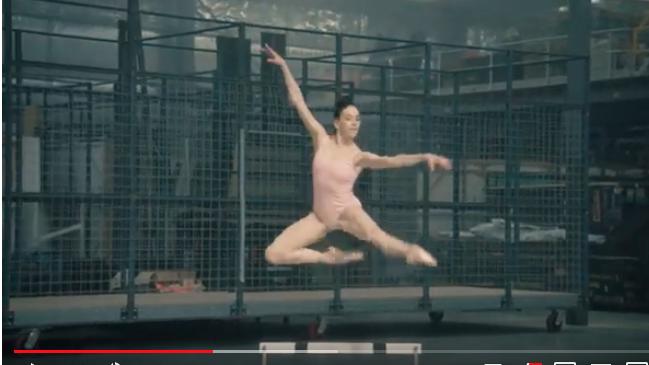 Australian Ballet: un percorso ad ostacoli in punta