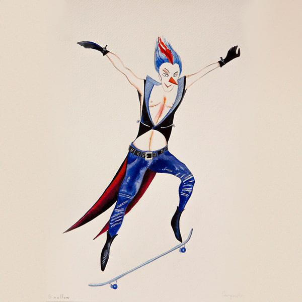 The Happy Prince, la favola di  Oscar Wilde tradotta in danza