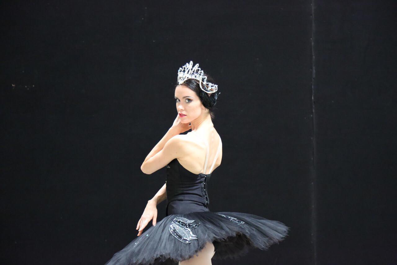 Petra Conti danza a Spoleto d'estate 2021