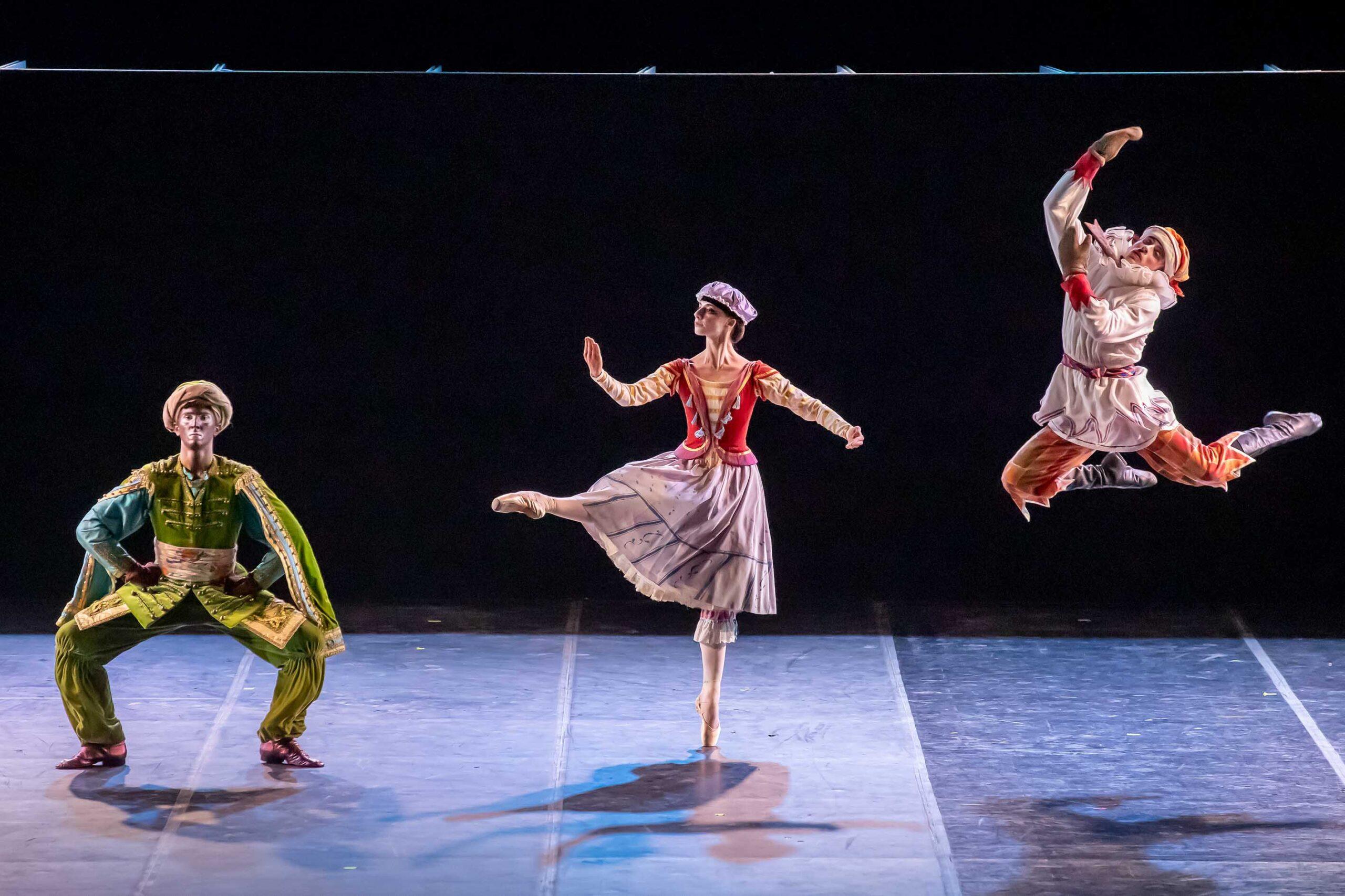 """A Pordenone si replica """"Stravinsky's Love"""" a cura di Daniele Cipriani con Beatrice Rana, Vladimir Derevianko e Sergio Bernal"""